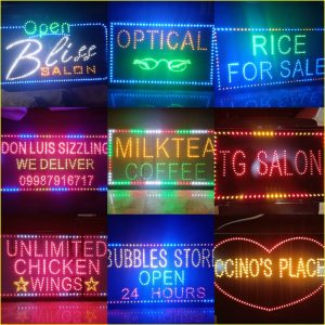 custom sign company in Fort Myers, Florida